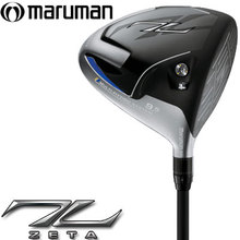 MARUMAN ZETA driver Z713 5Series carbon shaft specifications japanese golf clubs brands