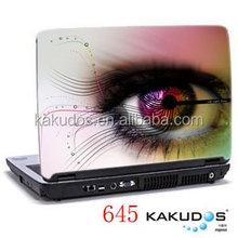 pvc laptop skin , notebook protector-Animal Series