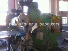 Rubber drum vulcanizer machine rotocure