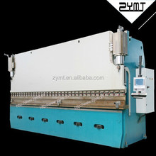 CNC Press Brake WC67K-63T/2500,CNC Plate Bending Machine,Sheet Metal Bender