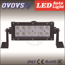 Factory Supplier 36W LED Outdoor Auto Lighting Bar For Truck