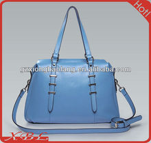 2014 Latest high quality leather bags fashion Commuting bags fashion for woman