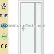 Afol original flush steel door