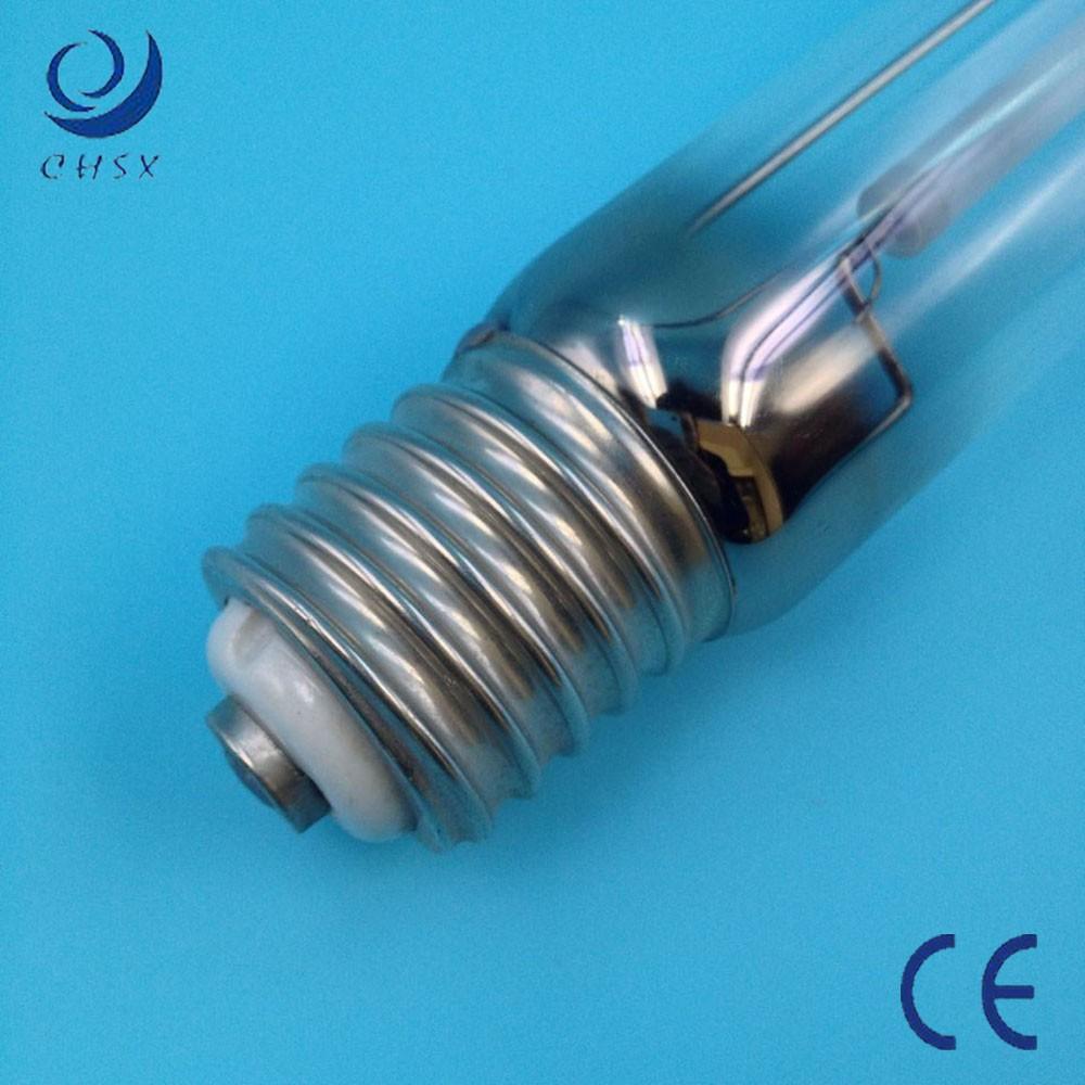 Sodium Vapor Lamp Price 400w E40 T Shape High Pressure