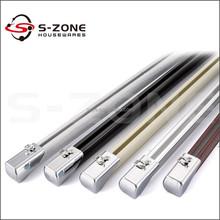 Teto design flexível trilho de cortina de alumínio de correr com preço barato