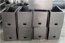 China competitive sheet metal, metal plate, metal sheet processing