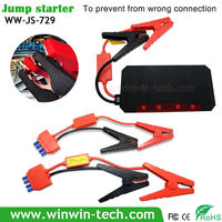 diesels engine 21000mAh portable auto emergency mini car auto jump starter emergency kits