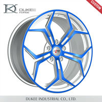 2015 wholesale DK06-209501 car wheel rim sizes