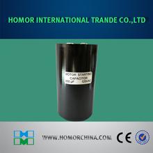 1000uf capacitor polarity