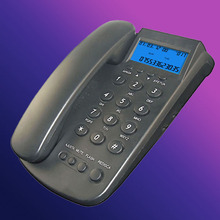 Hot model caller id landline phone telephone