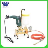 Professional pu foam grouting injection machine
