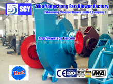 China Made Best Economical High Pressure Centrifugal Fan 9-19/Exported to Europe/Russia/Iran