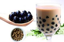 High quality tapioca pearl for bubble tea