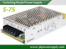 120W 10A Switching Power Supply,100~240V AC input,12V Output power
