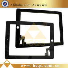 Hot sale for Apple ipad 2 touch screen glass, for Apple ipad 2 lcd, for Apple ipad 2 original lcd