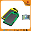 2015 product solar power bank 50000mah solar cell phone charger