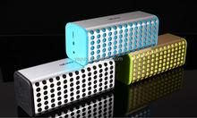 2015 hot blutooth 4.0 wireless bluetooth speaker mini portable 10W