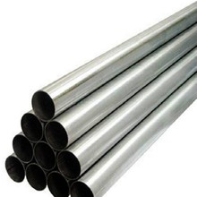 China supplier seamless pipe, steel structure roof prefab villa house