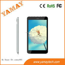 "Wholesale 7"" Allwinner A33 0.3+2.0MP camera Android Tablet With CE FCC ROHS+12 months warranty"