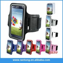 Factory supply top sale armband sport mobile phone case on sale