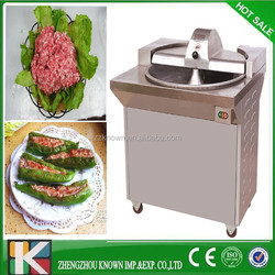 Chinese Cheap Vegetable Chopper Machine/Electric Bowl Chopper/Onion Chopper Machine