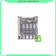 Cell phone accessory for HTC Desire 300 SIM card reader contact