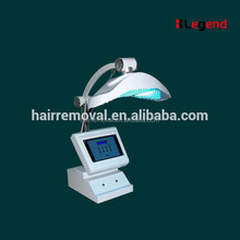LED Light Photodynamic Therapy Acne PDT Beauty Facial Machine Rosacea Treatment P-01