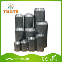 Greenhouse horticulture coconut actived carbon air filters