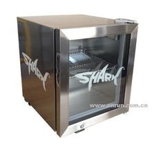 50L desktop beverage chiller, soft drink cooler
