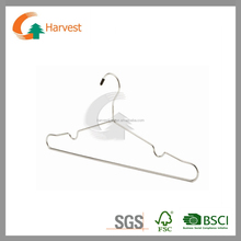 Fancy metal hanger for clothes in new style