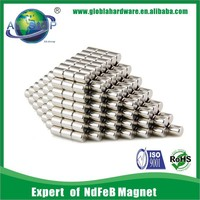 Neodymium Disk Magnets for Handbags