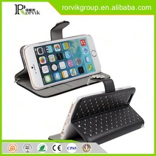 carbon fiber cell phone case covers from china for iPhone 6 plus