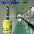 À base de água epóxi priming - antislip piso pintura epóxi revestimento de piso