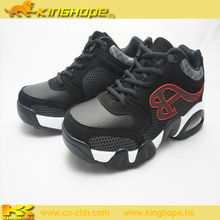 2013 good quality basketball sport shoes for men