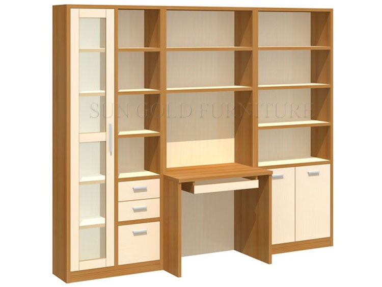 Mesa de estudo barato venda com livraria estante arm rio - Estantes para armarios ...