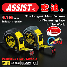 ABS+TPR brand measuring tape diameter comfortable feel tire regrooving tool