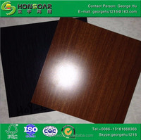 Factory high quality cheap MDF board price, melamine mdf manufacture medium density fiberboard of mdf
