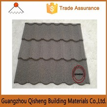 Hot Selling High quality building Grey Stone Coating Roofing Tiles