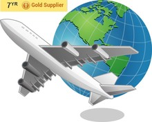 International air shipping From Shenzhen to CAIRO