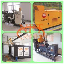World global warranty 250kva wood gas generator with CE certificate