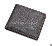 wholsale custom minimalist wallet
