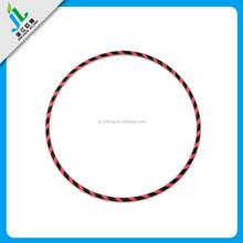 china manufacturer custom PE plastic hula hoop