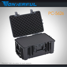 Wonderful Waterproof hard case # PC-5626 IP67