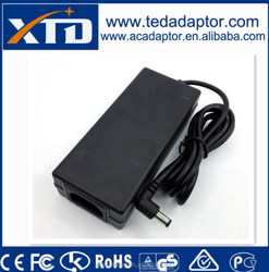 AC/DC power supply / switch-mode / adapter / external 40 W 12 V 3.3a