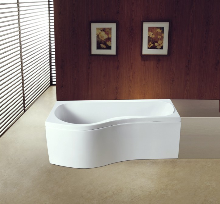 European Corner Soaking Tub Shower Combo Buy Corner Bath