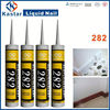 low price acrylic sealant paintable