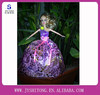 Fashional Princess Plastic Doll Clothes Wholesale for 11.5 Inch Doll
