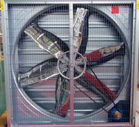 automatic temperature control ventilation exhaust fan