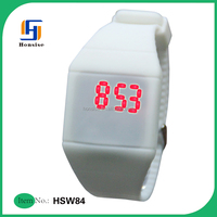 Cheap Touch Screen Transparent LED Wholesale China Ladies Watches Own Brand