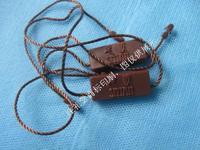 wholesale cheap plastic tags plastic seal tag